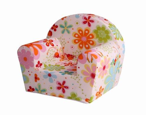 kindersessel ludger dessin blumenfee. Black Bedroom Furniture Sets. Home Design Ideas